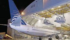 El vuelo magistral de Boeing