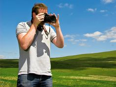 How to use manual focus | Digital Camera World