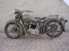 The Sokół 1000 (also known as CWS 1000 and M 111) was the heaviest Polish pre-war motorcycle manufactured by the PZInż works, for both civilian and military use by the Polish Army. Production of the model 1000 started in 1933 and lasted until the outbreak of World War II in 1939.