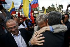 En Colombie le ministre de la Défense a annoncé, samedi 27août, que le gouvernement et…