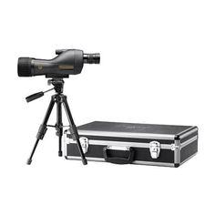 SX-1 Ventana 2 Spotting Scope - 15-45x60mm, Straight, Kit, Gray-Black