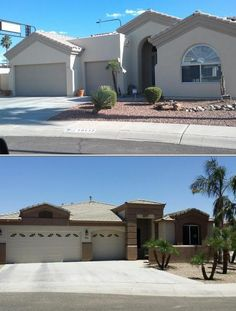 Need a painter with over 17 years of experience? Robert Trejo specializes in interior and exterior house painting. He also provides free estimates and fair prices. Check him out today. Click to read more about this Phoenix based exterior home painter.