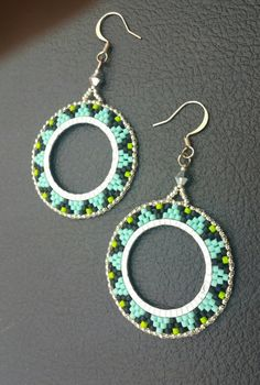 Check out this item in my Etsy shop https://www.etsy.com/listing/239283618/native-american-earrings-medallion