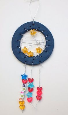Recycled 1 4 CD Wall Hangings