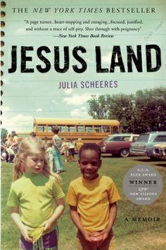 Jesus Land -