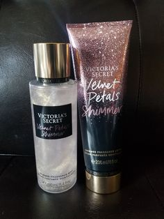 Selling to raise money fo. - in 2020 Victoria Secret Velvet Petals shimmer lotion mist set. Selling to raise money fo. Victoria Secrets, Loción Victoria Secret, Victoria Secret Body Spray, Victoria Secret Makeup, Victorias Secret Perfume, Victoria Secret Fragrances, Bath And Body Works Perfume, Perfume Body Spray, Parfum Victoria's Secret
