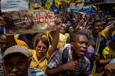 La crisis social desmejora la calidad de vida en las familias venezolanas - http://wp.me/p7GFvM-BCf