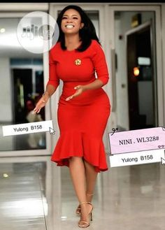 Office Clothing in Nigeria for sale ▷ Prices for Fashionable clothes on Jiji.ng ▷ Buy and sell online Office Dresses For Women, Office Outfits Women, Casual Outfits, Fashion Outfits, Clothes For Women, Work Outfits, 11 Clothing, Office Clothing, Casual Office Wear