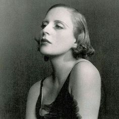 Tamara De Lempicka (1898-1980) was a Polish Art Deco painter