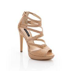 Appolina : wow shoe