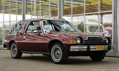 AMC Pacer Wagon 1979