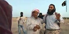Islamic State militants in Syria stoned to death a young woman who they had accused of committing adultery. Video: Father Helps ISIS Militants Stone Daughter as per Sharia