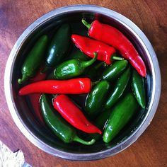Whey Fermented Jalapeno (and other Hot) Peppers Slices - WellPreserved.ca good info.