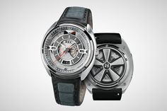 Inspired by their love of the legendary Porsche REC Watches has created a significant entry to their line of luxury timepieces with the 901 Rayban Sunglasses Mens, Jewelry Rings, Silver Jewelry, Automatic Watches For Men, Mens Gear, Nice Clothes, Beautiful Watches, Cool Watches, Men's Fashion
