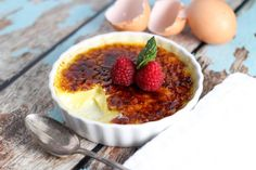 Classic Creme Brulee - The Perfect Make-Ahead Dessert | Platings & Pairings
