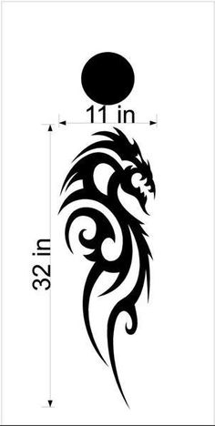 This dragon cornhole decal set features easy to install high gloss vinyl and is the perfect cornhole sticker to make your cornhole boards original. These dragon cornhole set decals also makes a gre. Cornhole Board Decals, Cornhole Boards, Dragon Tattoo Designs, Dragon Tattoos, Marquesan Tattoos, Bag Toss, Large Tattoos, Tribal Tattoos, Tatoos