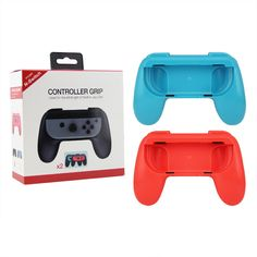 HonSon Group Electronic CO., LTD sell Nintendo Switch Joy-Con controller handle Nintendo Switch Game Console, Nintendo Console, Nintendo Switch Games, Nintendo Switch Accessories, Gaming Accessories, Lego Words, Reds Game, Online Video Games, Geek Gear