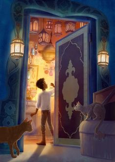 The Real Boy by Anne Ursu | 20 Of The Best Children's Books Of 2013 Buzz Feed article with Colby Sharp