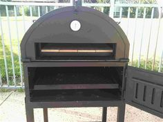 Outdoor Propane & Wood Fired Pizza Ovens - NorCal Ovenworks Inc