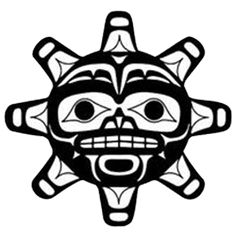 In Northwest Native culture the Sun is known to provide the earth with healing energy and life. According to some tribal legends the Raven stole the Sun from an evil tribe, who had hidden it away for themselves. He then placed it in the...