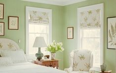Green Interior Paint House Colors Fancy Best On Modern Home Decor green color house ideas - Green Things Green Bedroom Paint, Bedroom Colors, Bedroom Wall, Bedroom Decor, Bedroom Yellow, Bedroom Lighting, Bedroom Ideas, Bedroom Neutral, Dream Bedroom