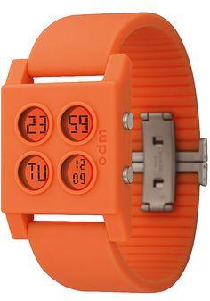 ODM DD106-6 Orange Bloc