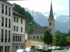 vaduz liechtenstein | Vaduz Tourism and Vacations: 11 Things to Do in Vaduz, Liechtenstein ...