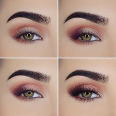 @toofaced Sweet Peach Palette shades used: Georgia, Candied Peach, Delectable, Bellini Lashes: @worldwidelashes in style Love