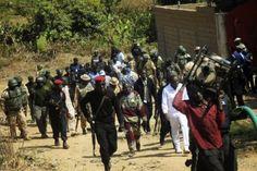 Massacro di cristiani in Nigeria, oltre 90 vittime.