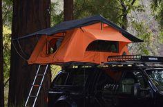 Kukenam XL Ruggedized | Tepui Tents