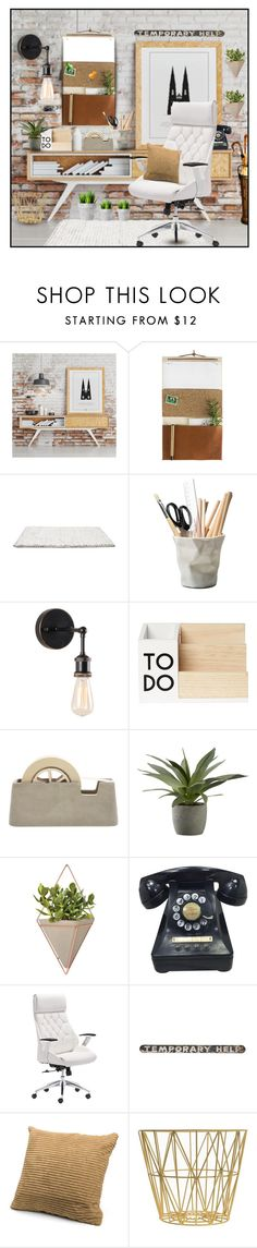 """""""Re-decorate this room! (1)"""" by queenrachietemplateaddict ❤ liked on Polyvore featuring interior, interiors, interior design, home, home decor, interior decorating, WitShop, ESSEY, Areaware and Crate and Barrel"""