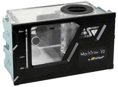 Swiftech Rolls Out Maelstrom V2 Dual Bay Reservoir   Computer Hardware Reviews - ThinkComputers.org