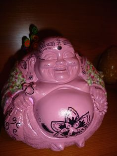 budas pintados Chinese Babies, Atheism, Lucky Charm, Selling Jewelry, Laughing, Charms, Museum, Plaster, Statues