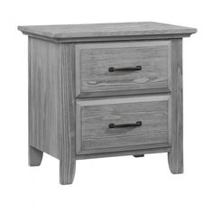 Oxford Baby Willowbrook Collection Universal 6 Drawer Rta