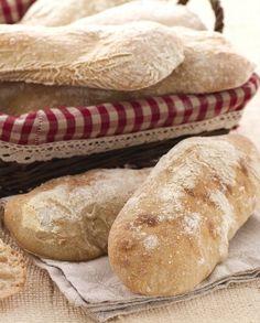 Ciabatta, Bread, Pizza, Shape, Home, Brot, Baking, Breads, Buns