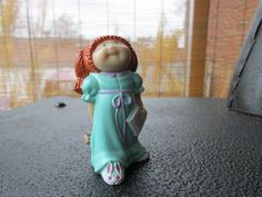 Cabbage Patch Kids Mini Figure Bedtime by LetsGoRetro1973 on Etsy