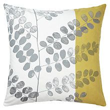 Buy John Lewis Malin Cushion Online at johnlewis.com