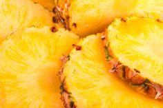 Receita de mousse de abacaxi para sinusite