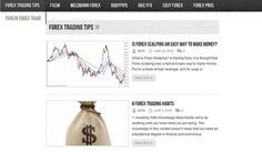 Learn beneficial Forex trading tips from forextradingtipstricks.com/category/forex-trading-tips/ to achieve top position in trading business.     #1 secret to trade like a professional fx trader online - Discover the tip to profitable forex trading now.  Check out www.fxsignalstrategies.com