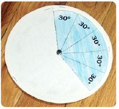 Angles Activity, Angles Lesson, Angles Project...lots of great ideas that are well illustrated!