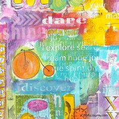 sneaky-art-journaling-workshop-with-carolyn-dube-