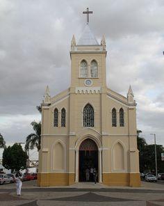 Nossa Senhora do Rosário  - Uberlândia, MG