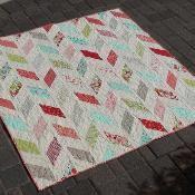 In Reverse Quilt Pattern - via @Craftsy