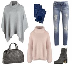 #Herbstoutfit Sweet Love ♥ #outfit #Damenoutfit #outfitdestages #dresslove