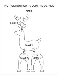 Many people believe that there is a magical formula for home decoration. You do things… Deer Nursery, Woodland Animal Nursery, Woodland Nursery Decor, Woodland Animals, Woodland Forest, Forest Nursery, Nursery Ideas, Christmas Yard Art, Christmas Wood Crafts