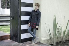 Plaid Is Rad By I'm An Airhead Oh Wow!