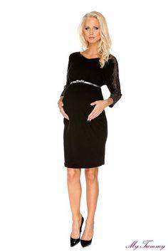 9 nejlepších obrázků z nástěnky Šaty pro těhotné  c28455ae65
