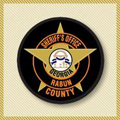 Rabun County Sheriff's Office - Clayton, GA #georgia #ClaytonGA #shoplocal #localGA