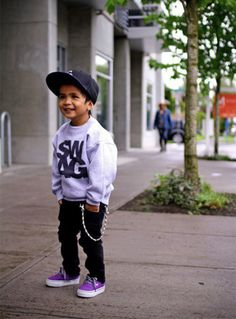 yahh this will be my kid