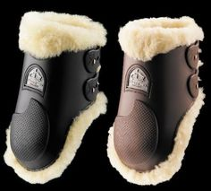 The Veredus Baloubet Grand Prix Rear Boots contains soft non-allergenic genuine fleece lining. The shell is composed of semi-rigid polyurethane that mold to your horses legs. Horse Boots, Equestrian Boots, Equestrian Outfits, Equestrian Style, Horse Tack, Equestrian Fashion, Horse Fashion, Horse Gear, Horse Riding Clothes